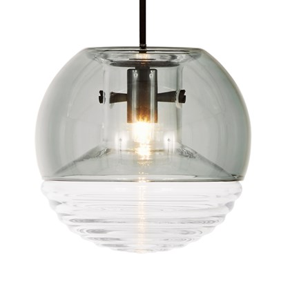 Tom Dixon Flask Smoke Ball Pendant
