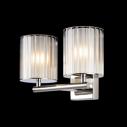 Tom Kirk Flute Double Wall Light