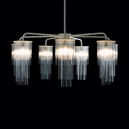 Tom Kirk GS Chandelier Pendant