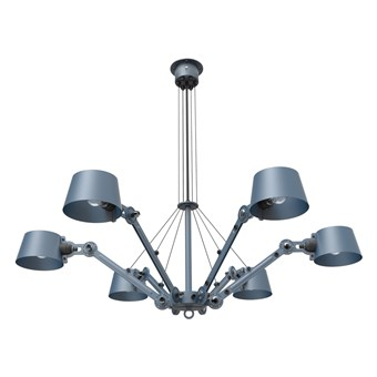 Tonone Bolt 6 Chandelier