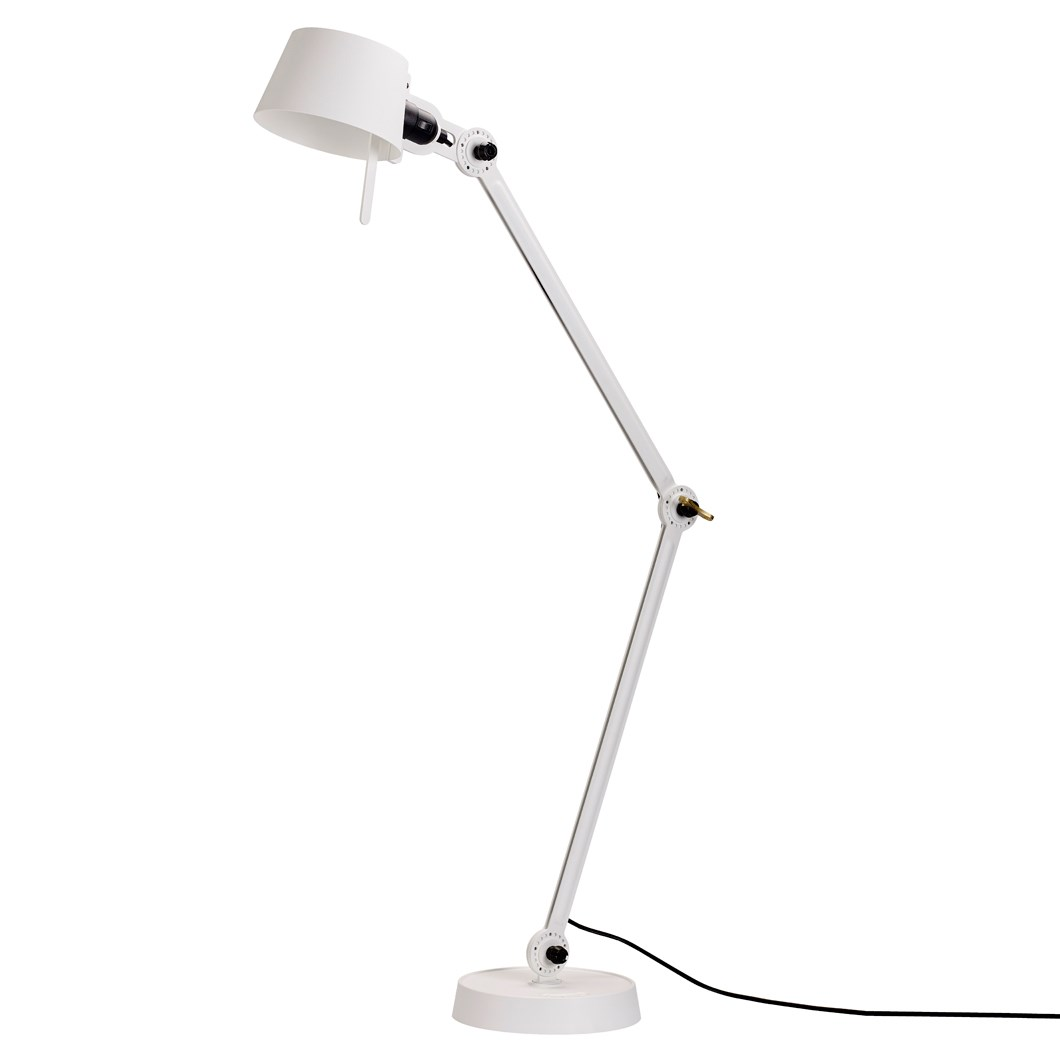 Tonone Bolt Double Arm With Base Desk Lamp Darklight Design