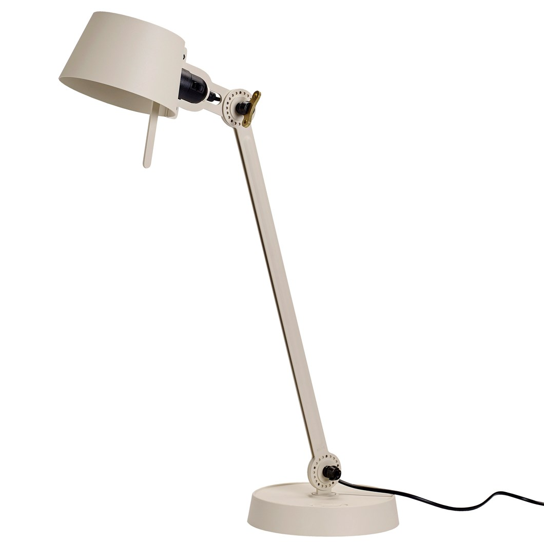 Tonone Bolt Single Arm With Base Desk Lamp| Image : 1