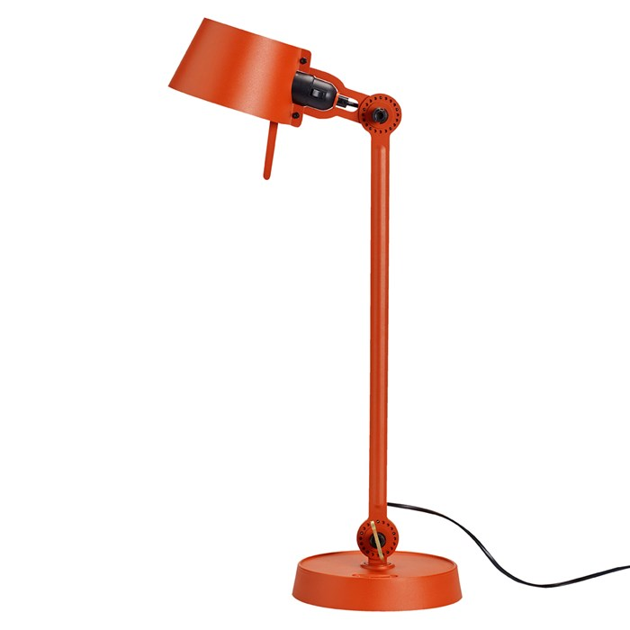 Tonone Bolt Single Arm With Base Desk Lamp| Image:1