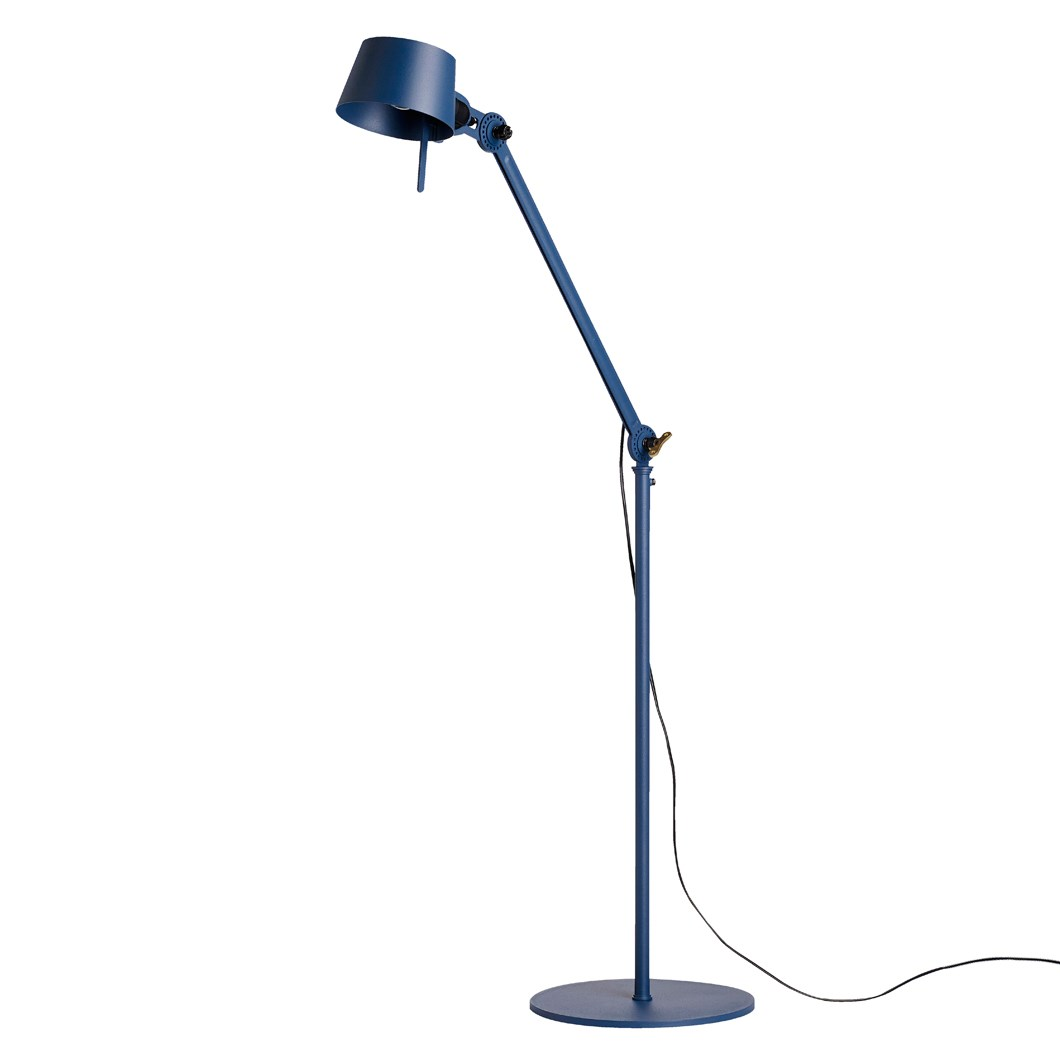 Tonone Bolt Single Arm Floor Lamp| Image:1