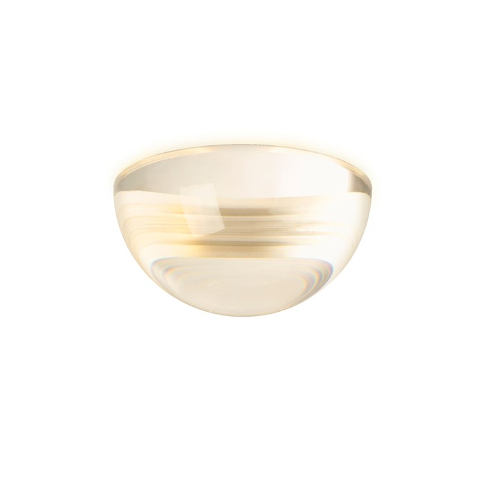 Trizo21 Bouly LED Semi Recessed Downlight| Image : 1