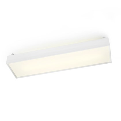CLEARANCE Trizo21 Cri-ate 61 White Wall/Ceiling Light