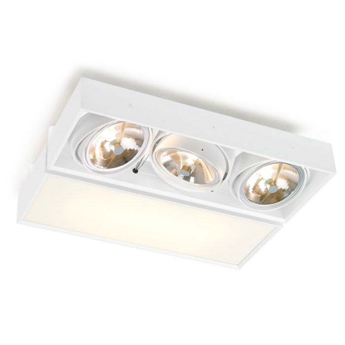 Trizo21 Izor 14 GT2 Wall/Ceiling Light| Image : 1