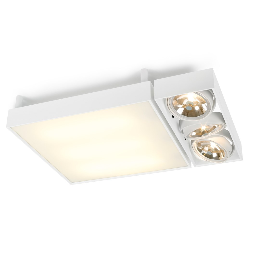 Trizo21 Izor 42 GT Wall/Ceiling Light| Image : 1
