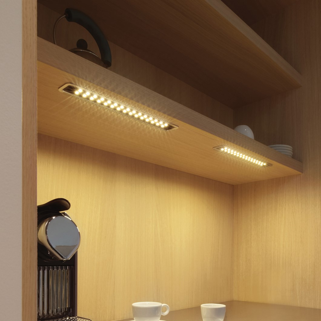 Trizo21 Ky-O Polycarbonate Recessed Downlight| Image:1