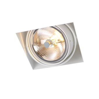 Trizo21 R110 Plaster-In Recessed Directional Downlight