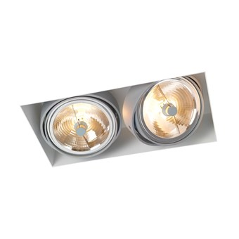Trizo21 R111 Plaster-In Recessed Directional Downlight