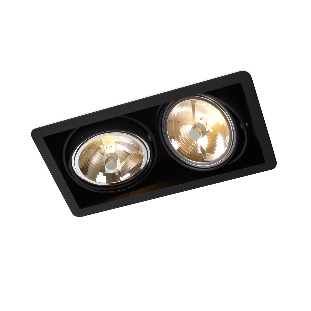 Trizo21 R111 Recessed Directional Downlight| Image : 1