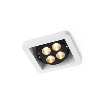 Trizo21 R51 LED Recessed Directional Downlight