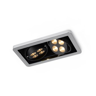 Trizo21 R52 LED Recessed Directional Downlight