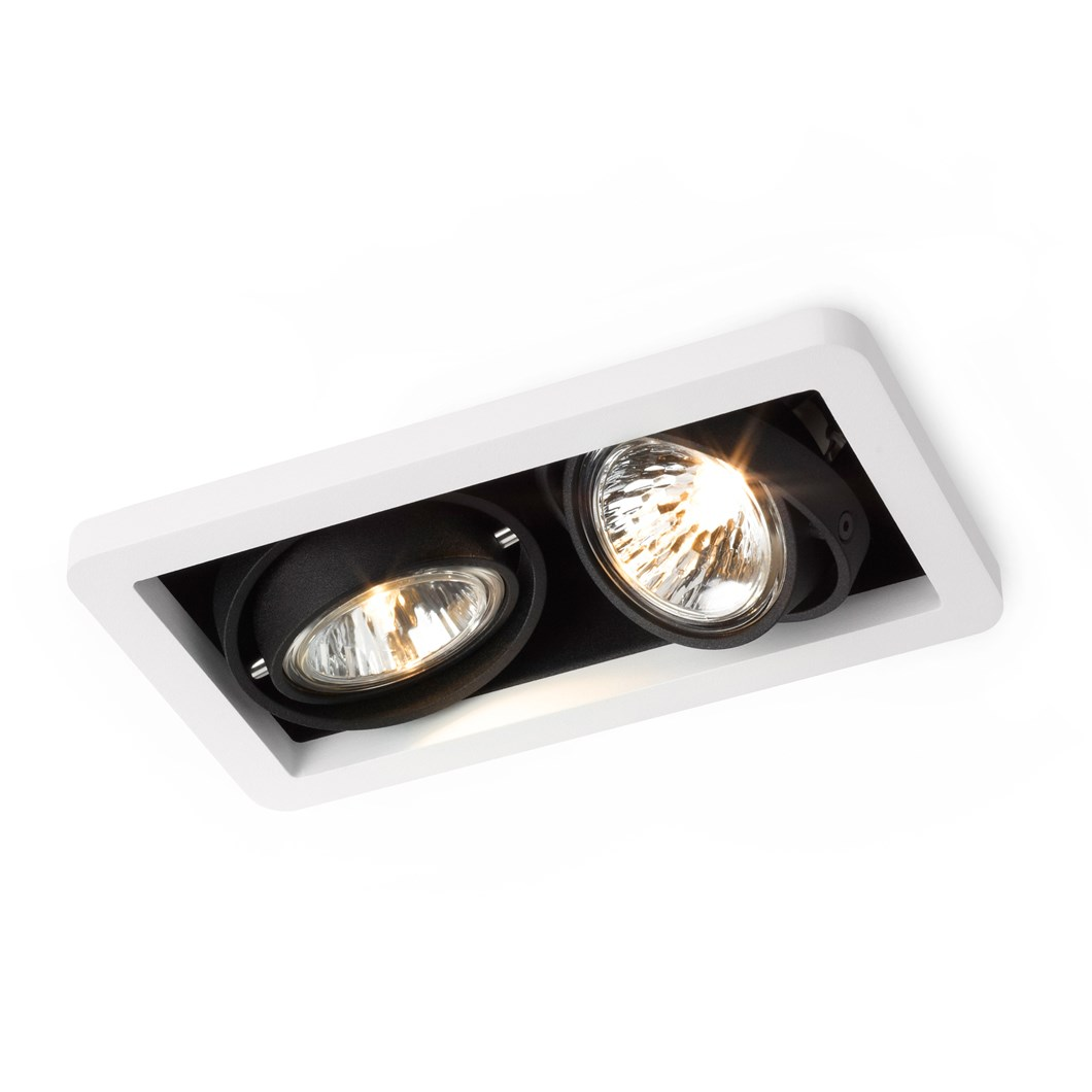 Trizo21 R52 Recessed Directional
