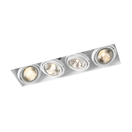 Trizo21 R54 Plaster-In Recessed Directional Downlight