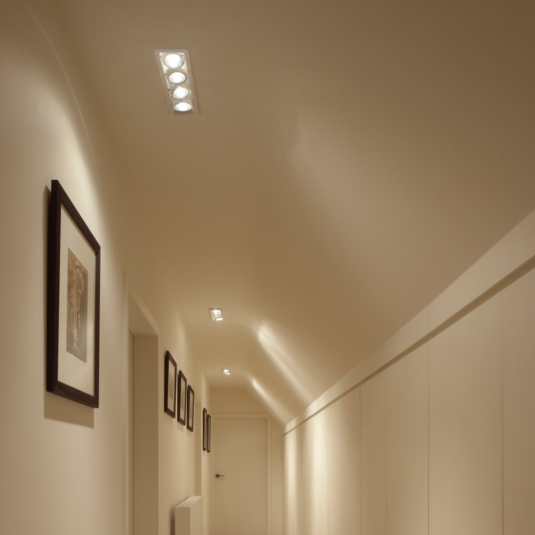 Trizo21 R54 Recessed Directional Downlight| Image:1