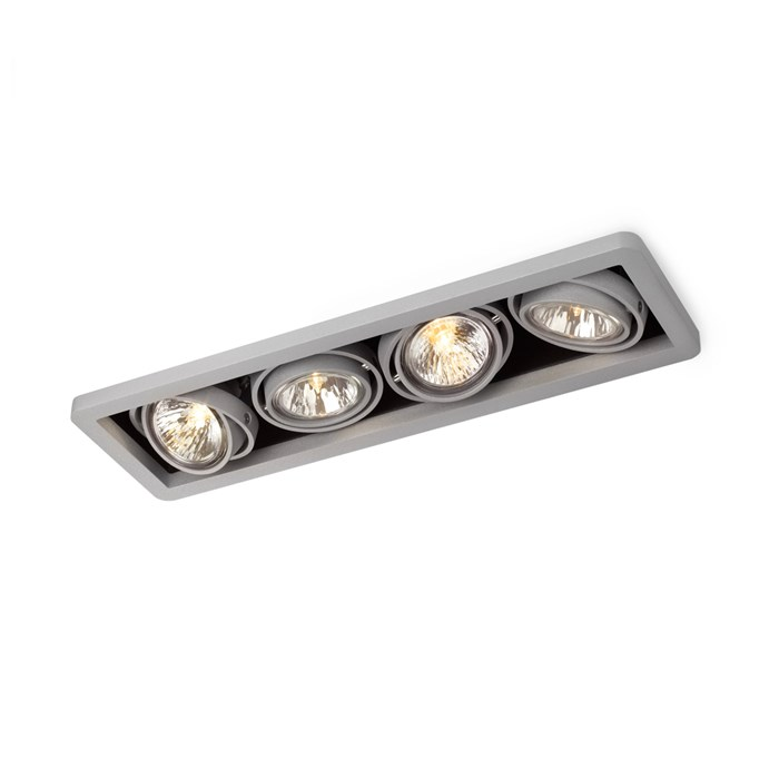 Trizo21 R54 Recessed Directional Downlight| Image : 1