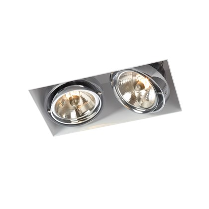 Trizo21 R70 Plaster-In Recessed Directional Downlight