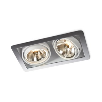 Trizo21 R70 Recessed Directional Downlight