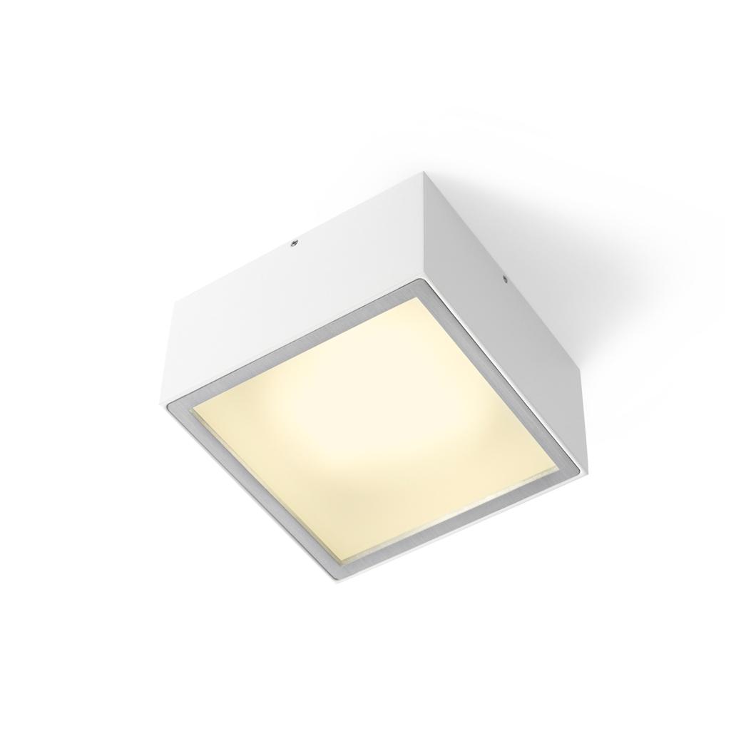 Trizo21 Saver Exterior Ceiling Light Darklight Design Lighting Design Supply