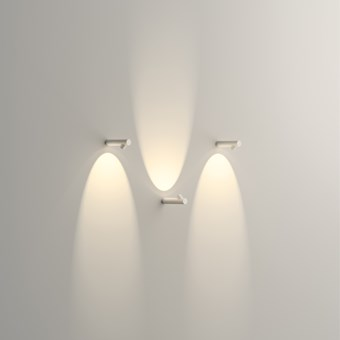 Vibia Bamboo Exterior Wall Light