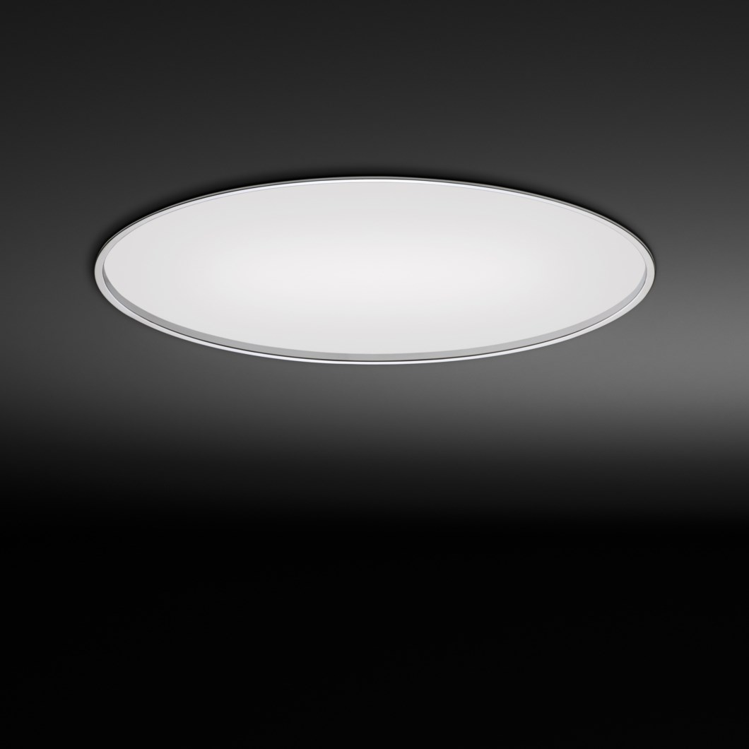 Vibia Big Recessed Light Darklight Design Lighting Design Supply