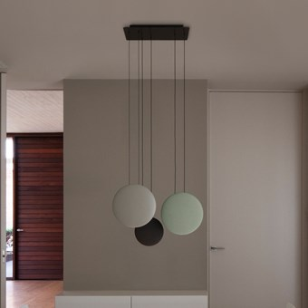 Vibia Cosmos Multiple Pendant