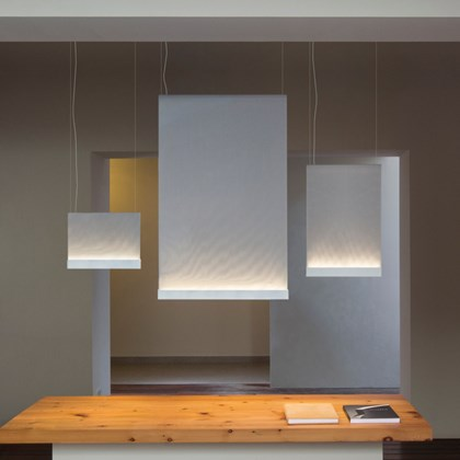 Vibia Curtain Composition Pendant