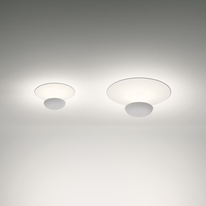 Vibia Funnel LED Wall/Ceiling Light