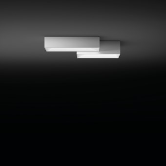 Vibia Link Composition Ceiling Light