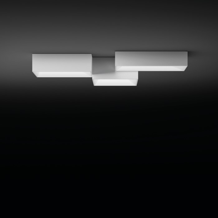 Vibia Link Composition Ceiling Light| Image:1