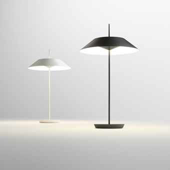 Vibia Mayfair Opaque Table Lamp