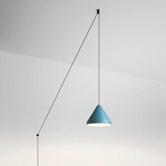 Vibia North Wall Light