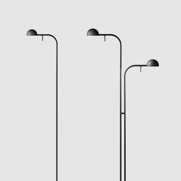 Vibia Pin Floor Lamp| Image:1