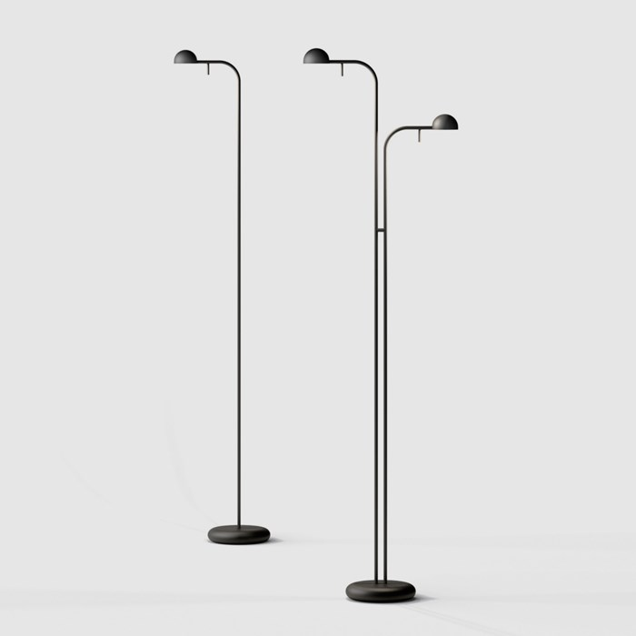 Vibia Pin Floor Lamp| Image : 1