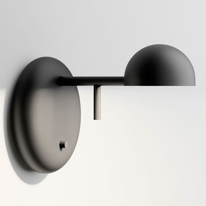 CLEARANCE Vibia Pin White Wall Light
