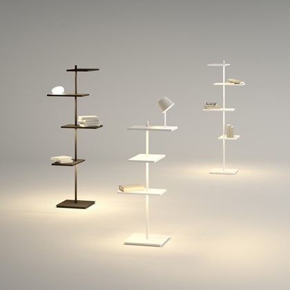 Vibia Suite Floor Lamp