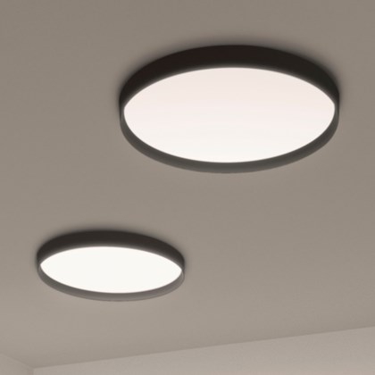 Vibia Up Circle Ceiling Light