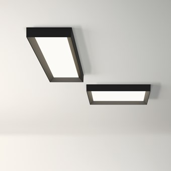 Vibia Up Rectangle Ceiling Light