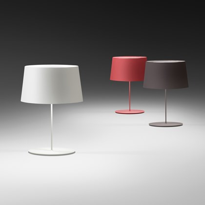 Vibia Warm Table Lamp