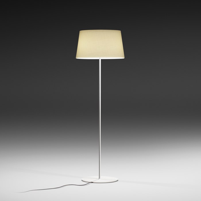 Vibia Warm Floor Lamp| Image:1