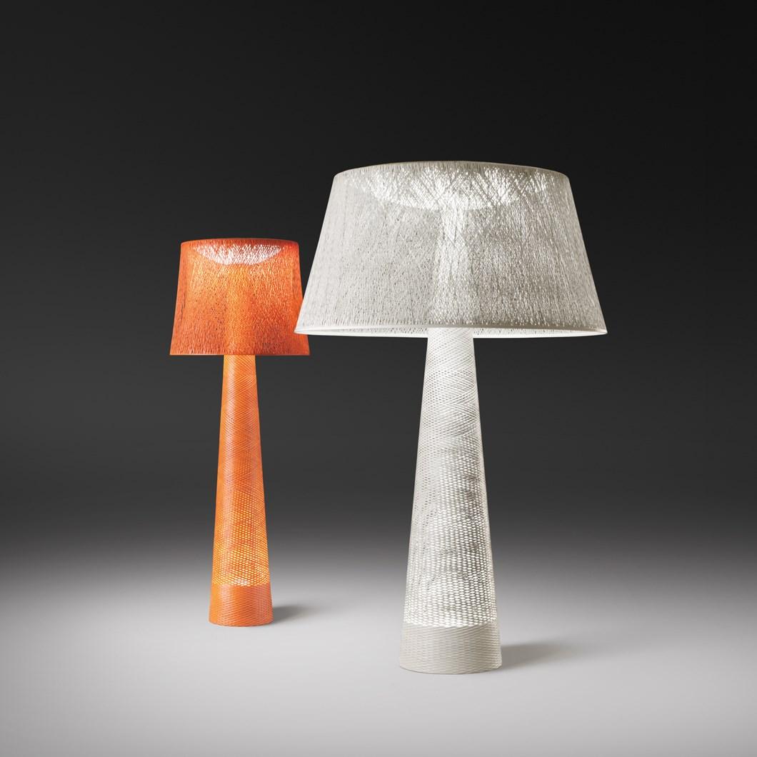 Vibia Wind Exterior Floor Lamp