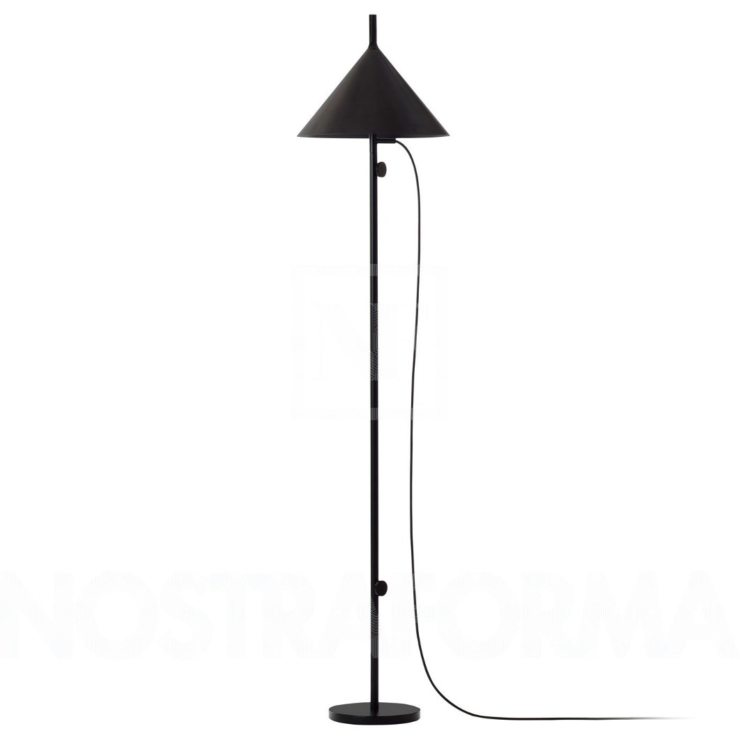 Wastberg W132 Cone Floor Lamp| Image : 1