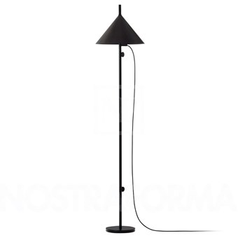 Wastberg W132 Cone Floor Lamp