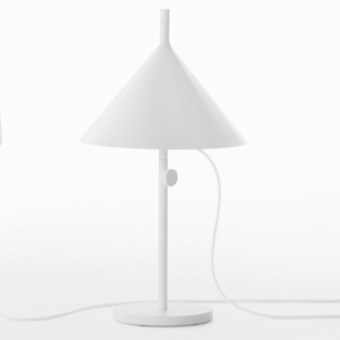 Wastberg W132 Cone Table Lamp