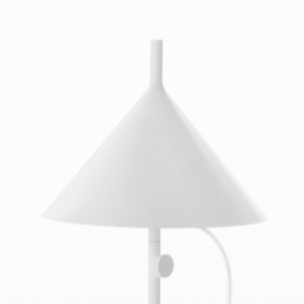 Wastberg W132 Cone Floor Lamp| Image:1