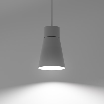 DLD Fractus LED Outdoor IP65 Pendant