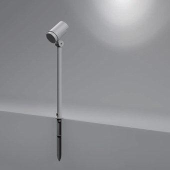 DLD Stratus Maxi LED Outdoor IP65 Spike Spot Light