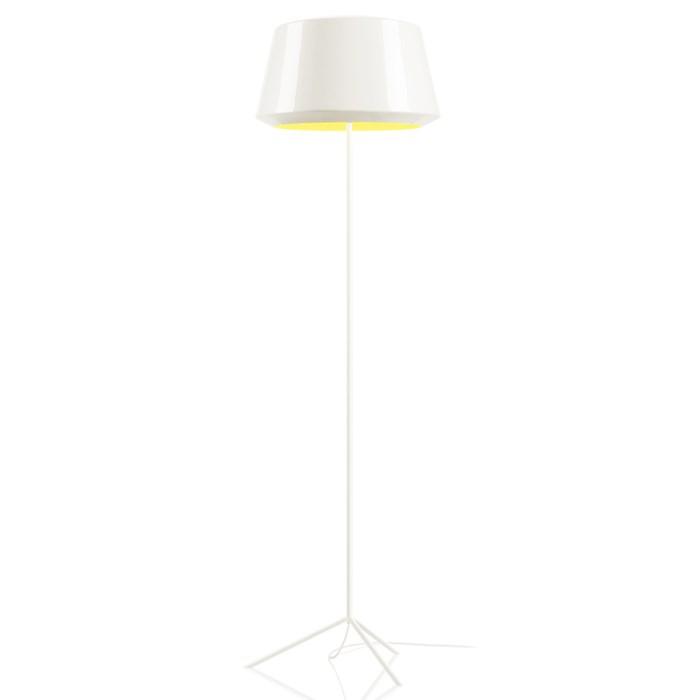 Can Floor Lights: Zero Can Floor Lamp